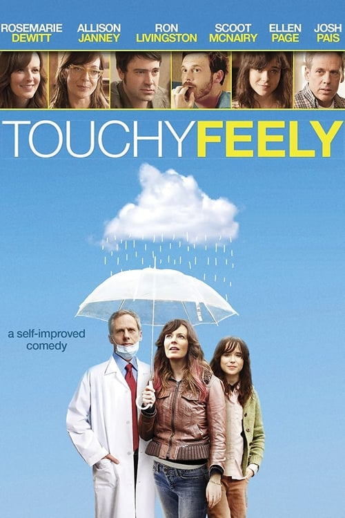 Largescale poster for Touchy Feely