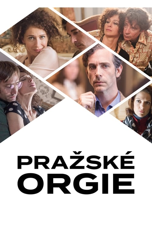 Película Pražské orgie En Buena Calidad Hd