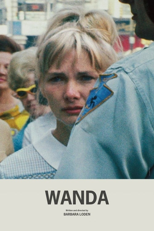 Largescale poster for Wanda