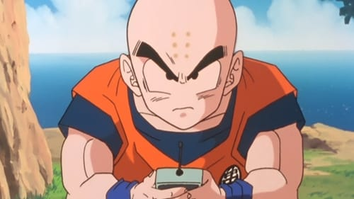 Dragon Ball Z Kai: Season 4 – Episode Cell on the Verge of Defeat! Krillin, Destroy Android 18!