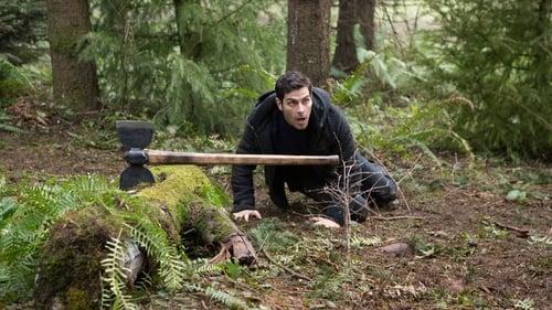 Grimm - Season 4 - Episode 14: bad luck