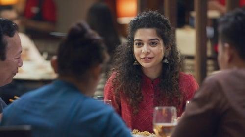 Chopsticks (2019) (Hindi + English)