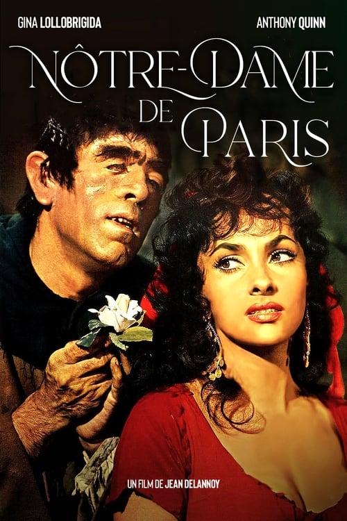 Filme Notre-Dame de Paris Grátis