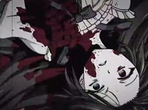 Pandora Hearts: Season 1 – Episode Who Killed Poor Alice?