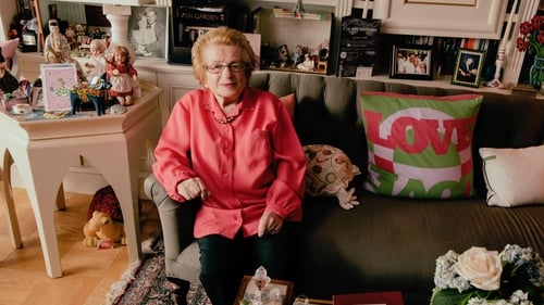 Ask Dr. Ruth (2019) Hollywood Full Movie Watch Online Free Download HD