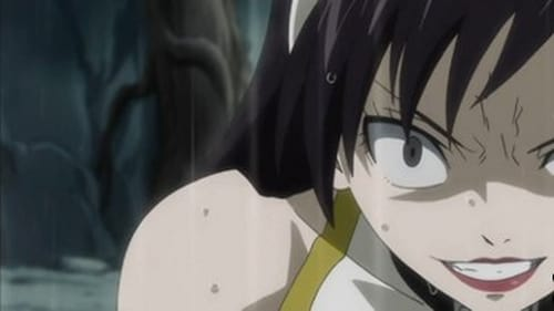 Fairy Tail: Season 3 – Episode Frozen Spirit