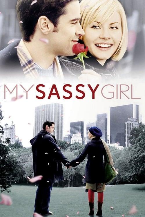 Poster von My Sassy Girl