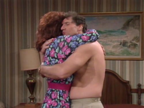 Married... with Children - Season 1 - Episode 7: Married... without Children