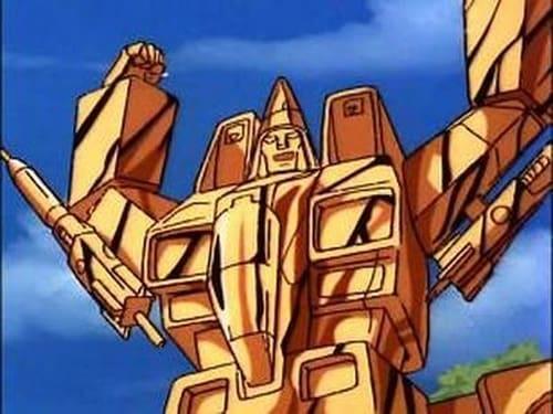 The Transformers: Season 2 – Episod The Golden Lagoon