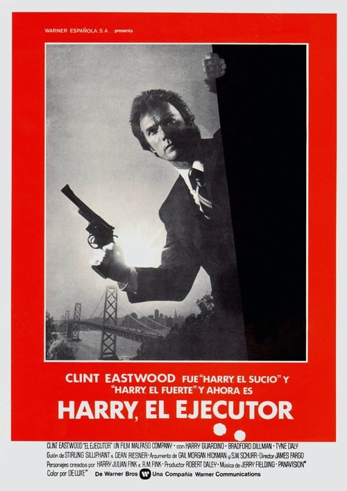 Harry el ejecutor