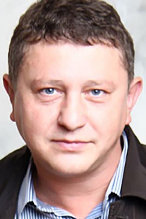 Sergey Koleshnya