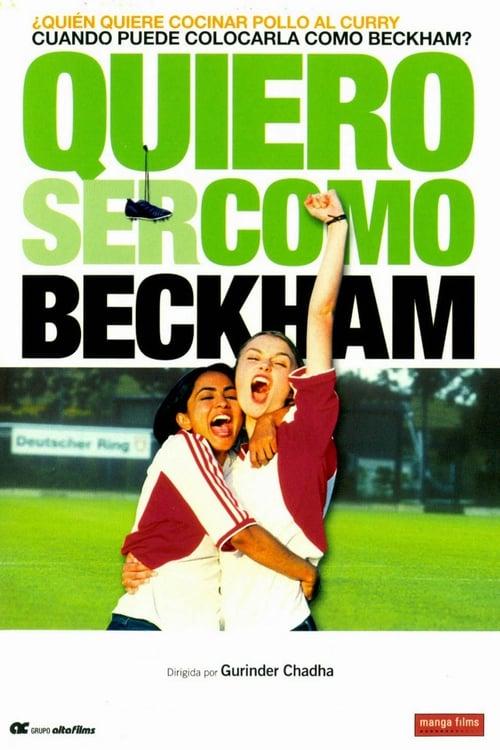 Bend It Like Beckham pelicula completa