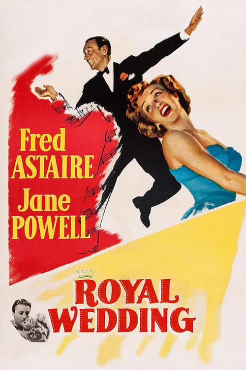Poster von Königliche Hochzeit