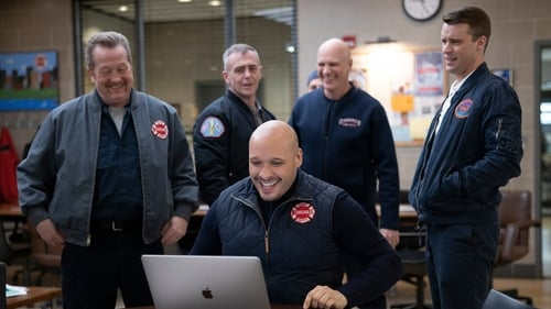 Assistir Chicago Fire S08E18 – 8×18 – Dublado