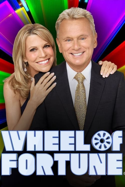 Subtitles Wheel of Fortune (1983) in English Free Download | 720p BrRip x264