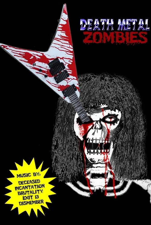Death Metal Zombies