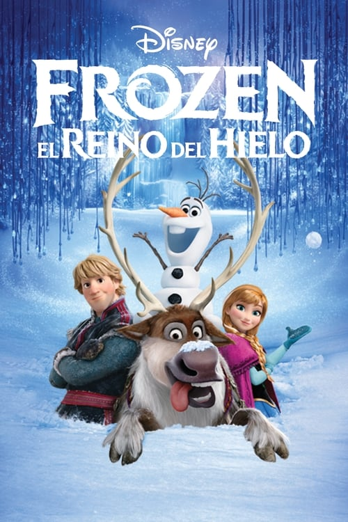 Imagen Frozen: El Reino del Hielo
