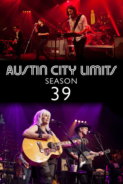 Austin City Limits: Season 39