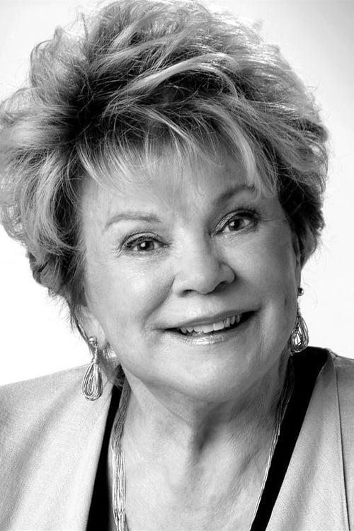 Janette Bertrand