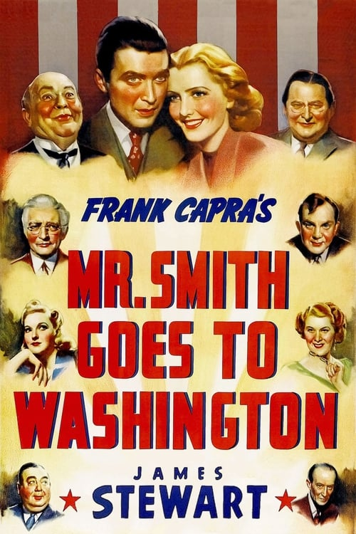 Watch Mr. Smith Goes to Washington (1939) Best Quality Movie