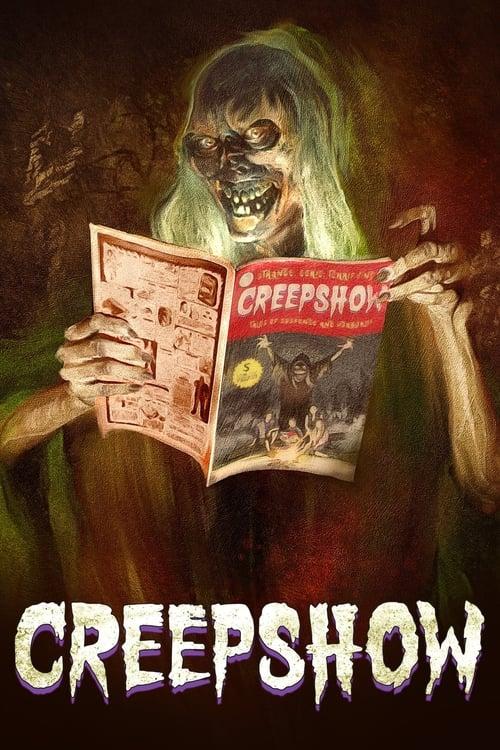 Descargar Creepshow en torrent