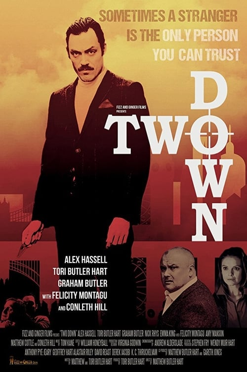 Filme Two Down Streaming