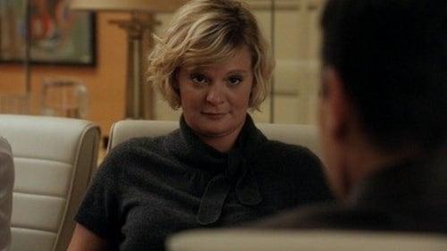 The Good Wife - Season 1 - Episode 5: Crash