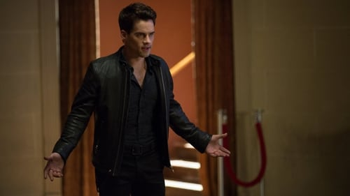 The Originals - Season 3 - Episode 18: The Devil Comes Here and Sighs