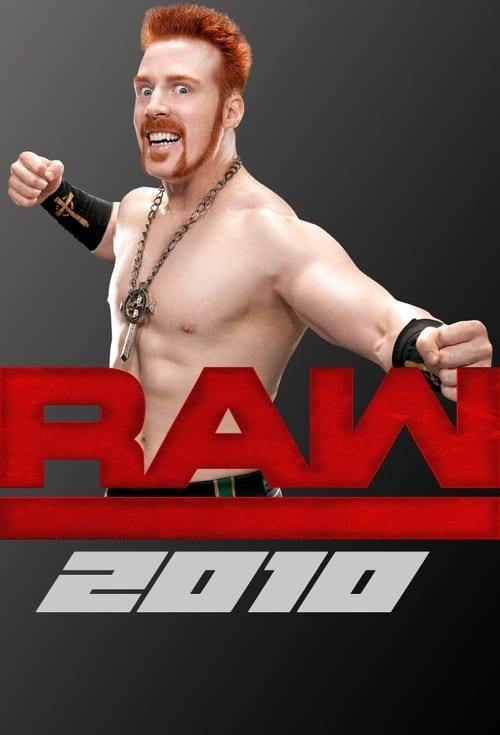 WWE Raw - Season 18