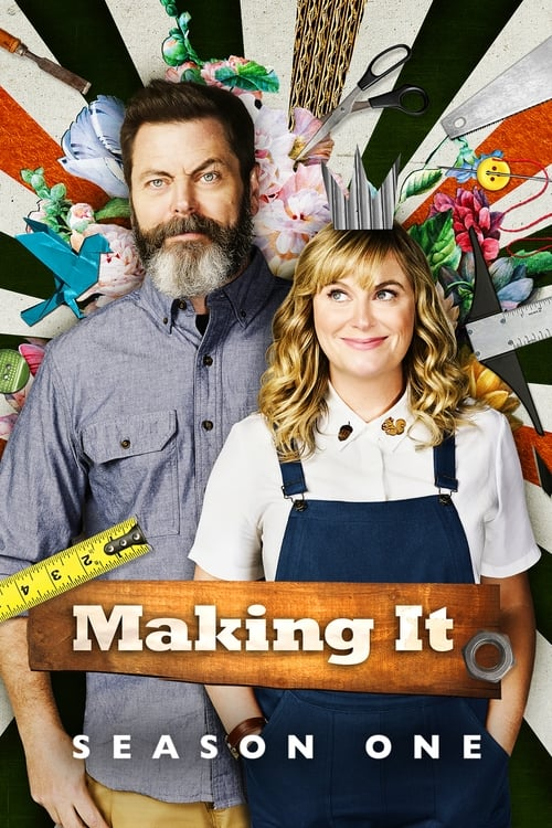 Making It: Season 1