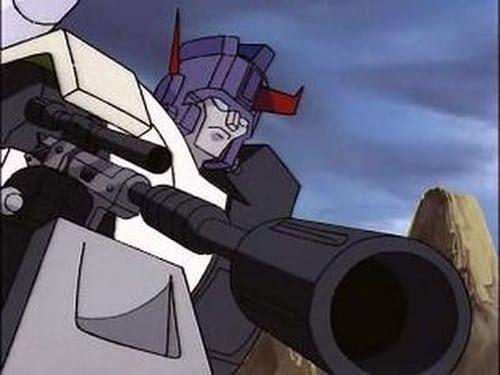 The Transformers: Season 2 – Episod Autobot Spike