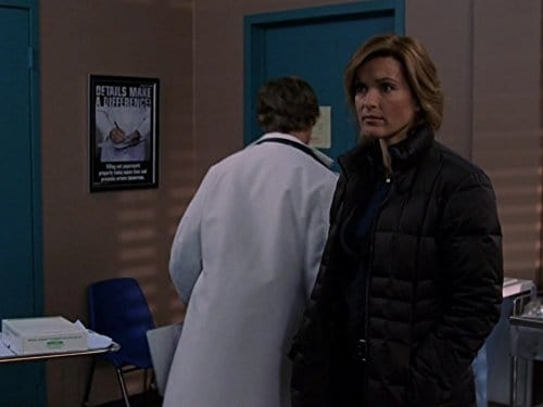 Law & Order: Special Victims Unit: Season 6 – Épisode Intoxicated