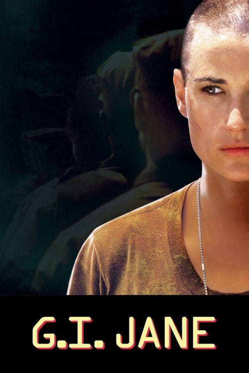 Watch G.I. Jane (1997) Full Movie