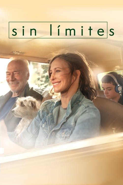 Sin Limites (Boundaries)
