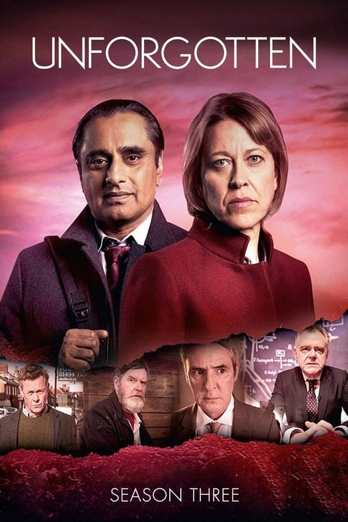 Subtitles Unforgotten Season 3 in English Free Download