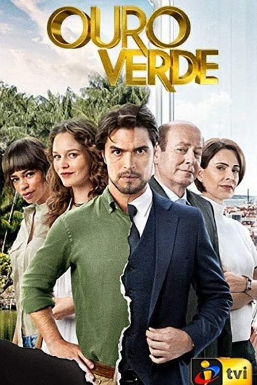 Watch Ouro Verde (2017) in English Online Free