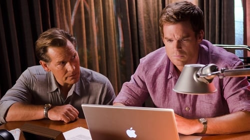 Dexter - Season 6 - Episode 2: Once Upon a Time...