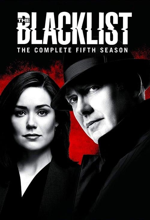 The Blacklist: Säsong 5