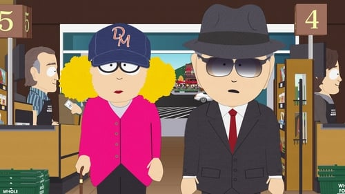 South Park - Season 19 - Episode 9: Truth and Advertising