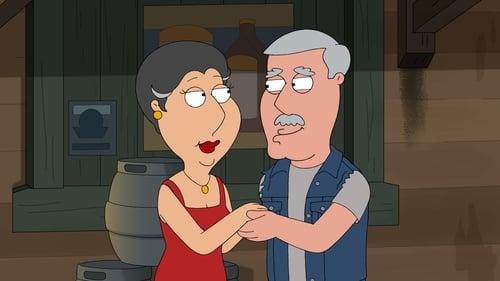 Family Guy - Season 18 - Episode 3: 20