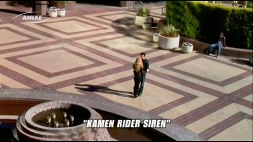 Kamen Rider Sirena