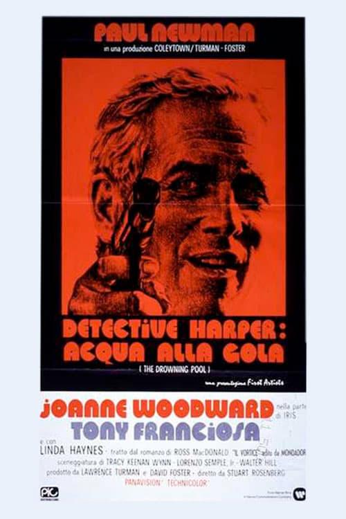Detective Harper: acqua alla gola (1975)