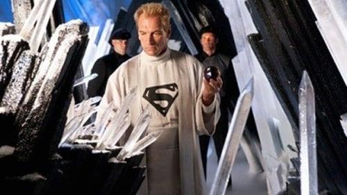 Smallville - Season 9 - Episode 7: Kandor