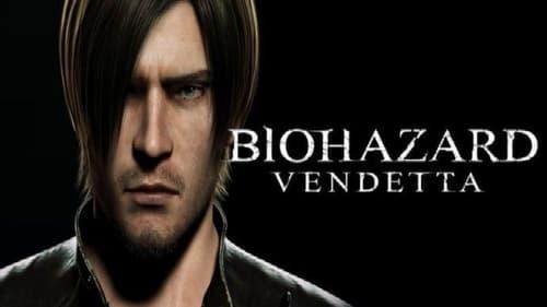 Read here Resident Evil: Vendetta