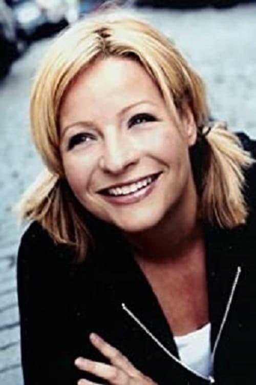Ginette Rhodes