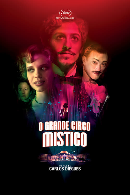 Regardez ஜ O Grande Circo Místico Film en Streaming HD