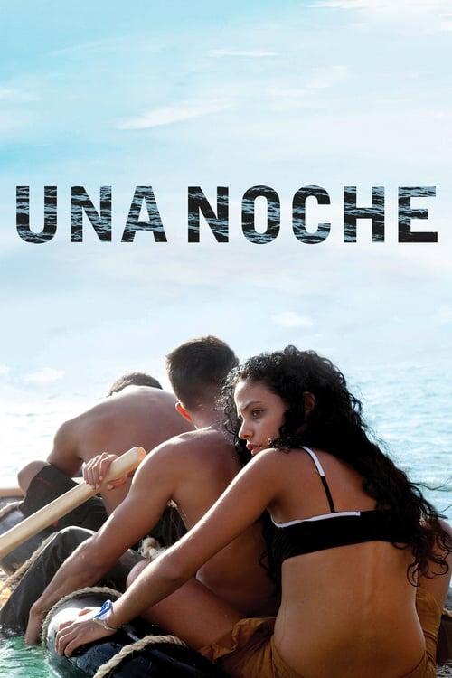 Una Noche (2012) Poster