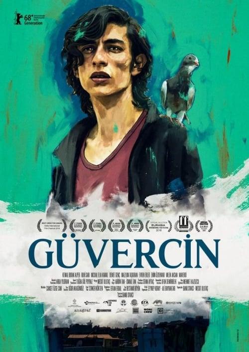 Film Güvercin Complètement Gratuit