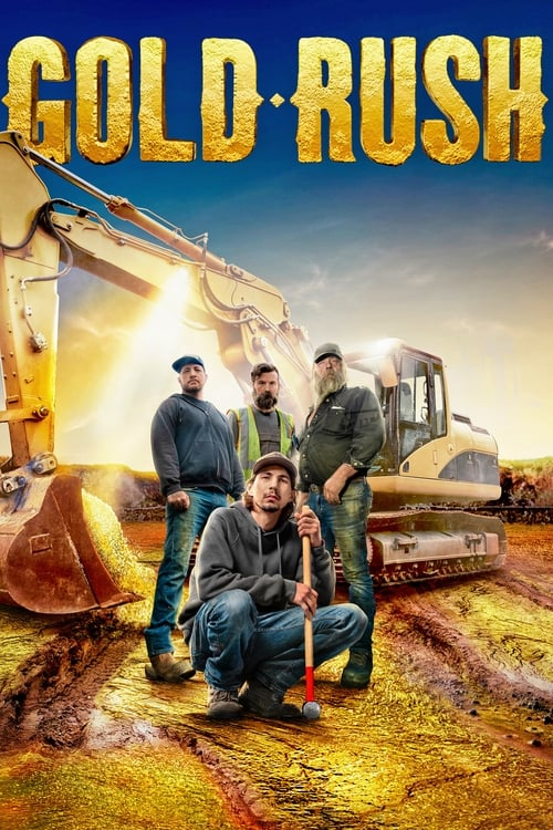 Gold Rush: Alaska ( Gold Rush )