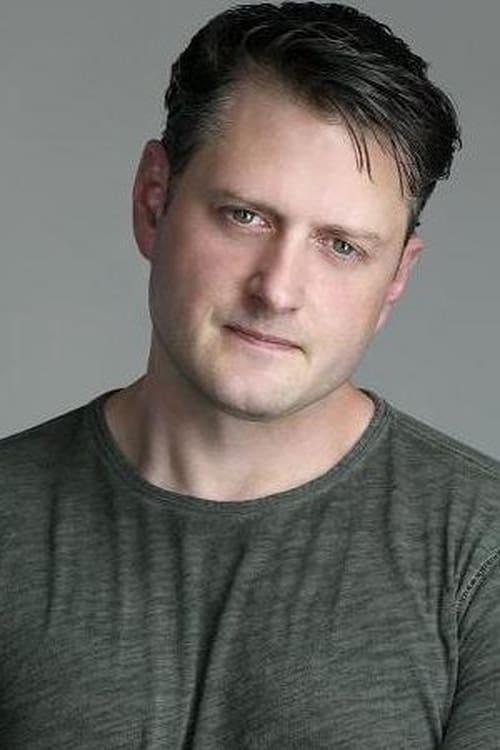 Gregory Morley